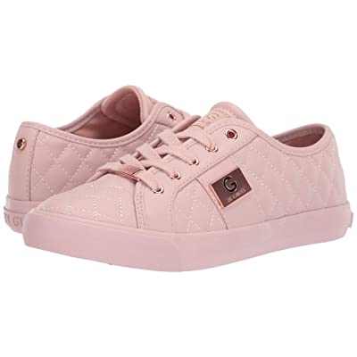 G by GUESS Backer2 (Light Pink) Women