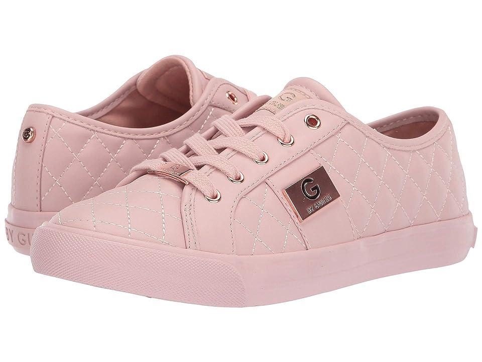 G by GUESS Backer2 (Light Pink) Women