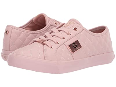 GBG Los Angeles Backer2 (Light Pink) Women