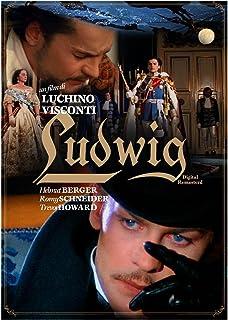 ルートヴィヒ デジタル完全修復版 [DVD]