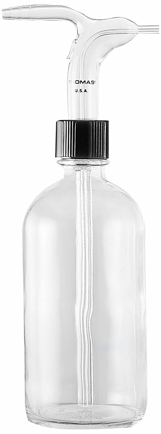 Thomas Glass Spray Super beauty store product restock quality top Bottle with Borosilicate Ca 240mL Tube