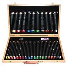 DERWENT Set of 27 Academy Pencil Mixed Box, (2302108)