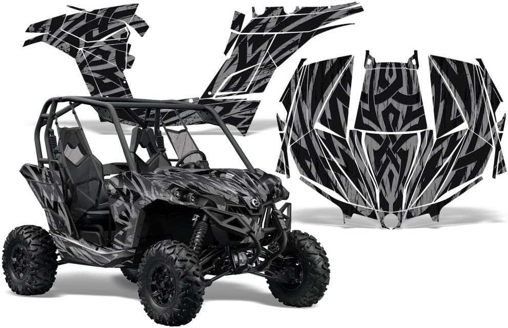 CreatorX Graphics Kit Decals Stickers New Shipping Free Brp Long-awaited Wr for Maverick Can-Am