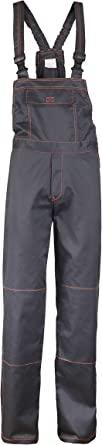Stenso Primo - Mens Work Bib and Brace Dungarees