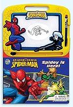 Marvel Spider Sense Spider-man [Board Book]