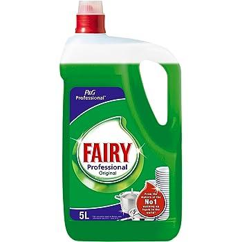 Fregasuelos Bioalcohol Marsella 5 litros Clean by Sumicel: Amazon ...