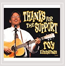 Best roy zimmerman thanks for the support Reviews