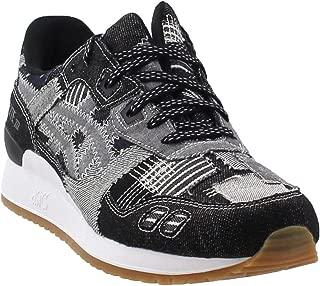 ASICS Mens Gel-Lyte III Ranru Athletic & Sneakers Grey