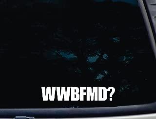 WWBFMD? - 8