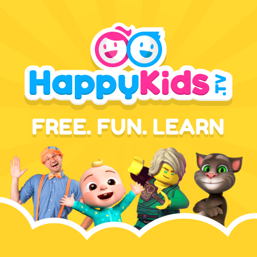 HappyKids.tv - Popular Shows, Movie…
