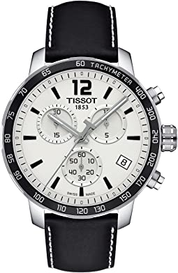 Tissot - Quickster Chronograph - T0954171603700