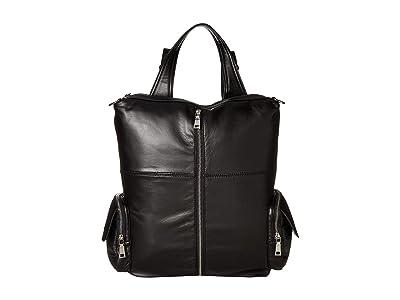 Sol and Selene Game Changer (Black) Handbags