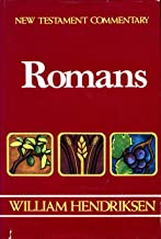 New Testament Commentary: Romans: Chapters 1-16