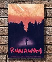 Kanye West Runaway Yeezus Tour Hip Pop Rap Music Star Poster, Paper Poster - No Frame (24 X 36)
