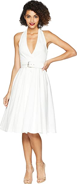Halter Tarrytown Hostess Dress