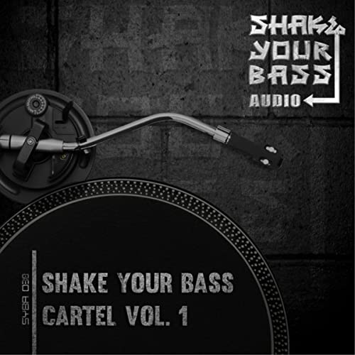Shake Your Bass Cartel Vol. 1 by Various artists on Amazon ...