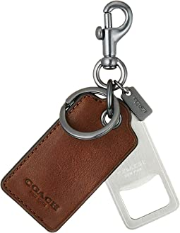 Bottle Opener Keyfob