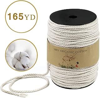 ganxxet cotton rope