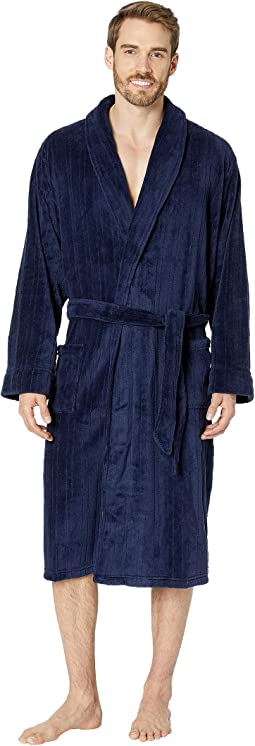 Drop Needle Robe