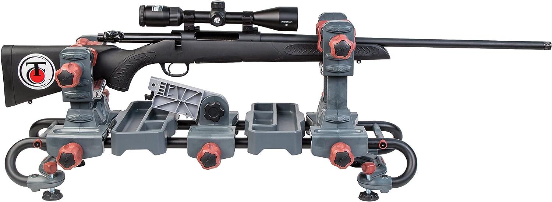Tipton Ultra Gun Vise for Cleaning, Gunsmithing and Maintenance