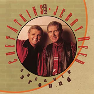 Best jerry reed sneakin around Reviews