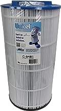 Unicel C-9481 Jacuzzi Sherlock Spa Filter Cartridge 120 Sq Ft FC-1401 PJ120-4