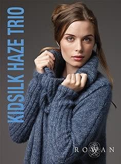 kidsilk haze knitting patterns