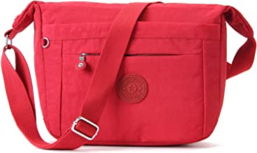 MINDESA Women's 8087 Womens Crossbody Bag