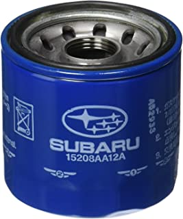 Subaru 15208AA12A Oil Filter