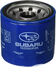 Best subaru oil filters Reviews