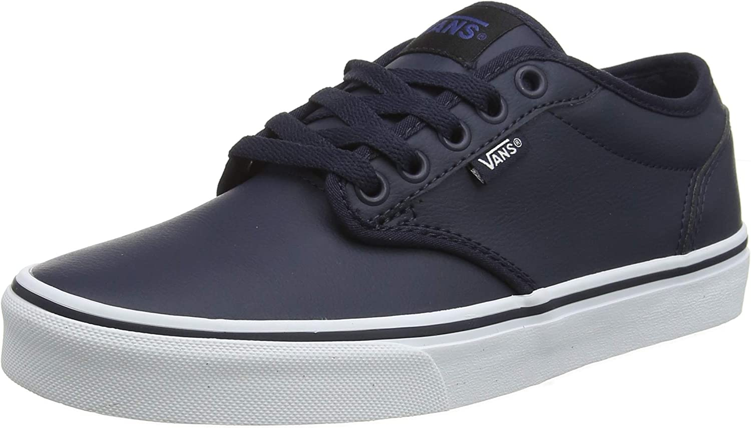 Vans Men's's Atwood Synthetic Leather Trainers