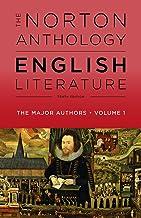 Scaricare Libri The Norton Anthology of English Literature: The Major Authors PDF
