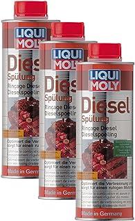 3x LIQUI MOLY 5170 Diesel Spülung Kraftstoffzusatz 500ml