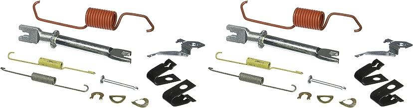 Carlson H2326 Rear Drum Brake Hardware Kit