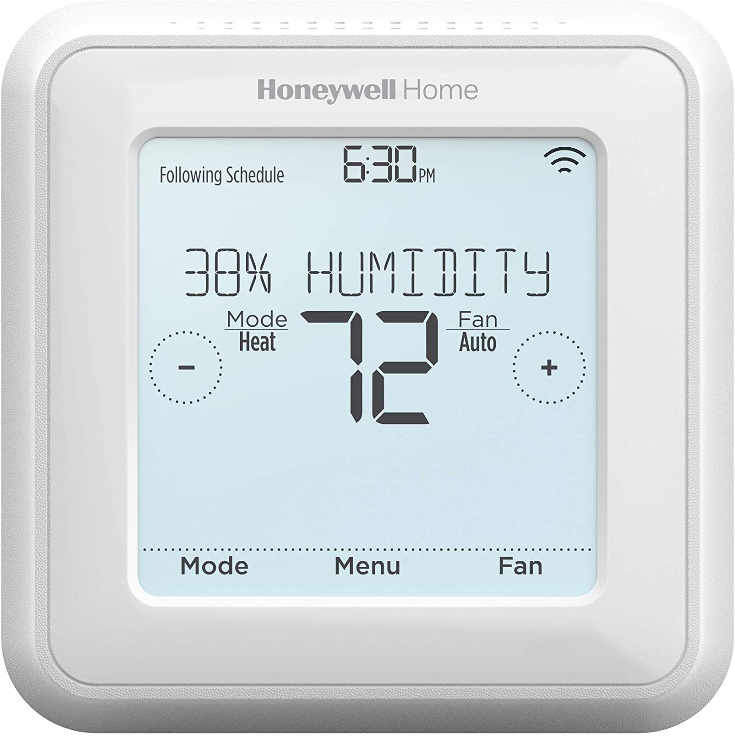 Honeywell Home RCHT8600ZW1003 Zwave 5 ☆ very popular T5 New product 7-Day Programmable Z-Wave