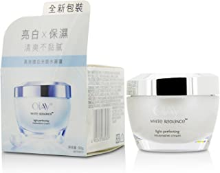 Olay White Radiance Light-Perfecting Restorative Cream 50ml