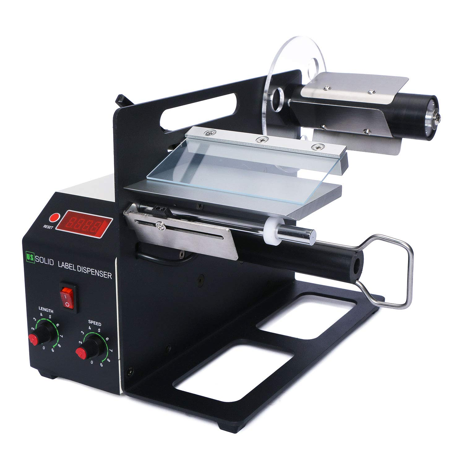 U.S. Sales Solid Semi-Automatic Label Dispenser Sensor Cell with Limited time cheap sale Photo