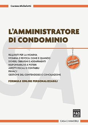 Amministratore di condominio (L)