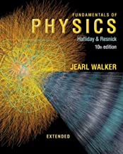 Fundamentals of Physics Extended: 10th Edition