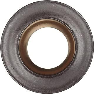 Sandvik Coromant COROMILL Carbide Milling Insert, R300 Style, Round, GC4240 Grade, Multi-Layer Coating, R3000828EPM,0.109