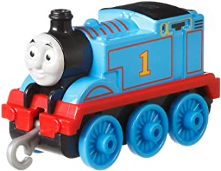 Thomas and Friends TrackMaster Small Push Along Die-Cast Metal Train Asssortment