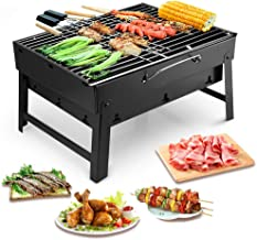 Best mini barbecue picnic grill Reviews