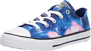 Converse Kids' Chuck Taylor All Star Miss Galaxy Print Sneaker