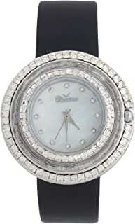 Charisma Casual Watch for WomenLeather Band, Analog, C4416