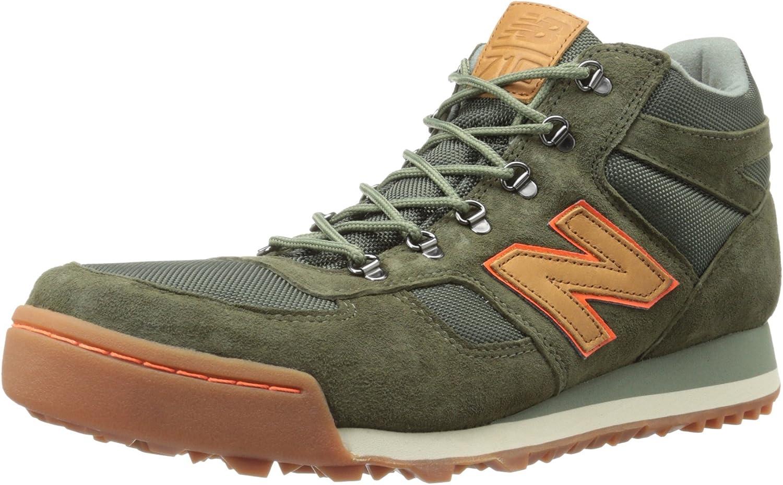 Amazon.com | New Balance Men's H710 Fashion Sneaker | Outdoor