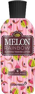 Tannymaxx Melon Rainbow, Acelerador y optimizador del bronceado, 200 ml