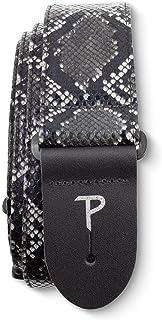 P Perri's Leathers Ltd. Guitar Strap (VGS-7555)