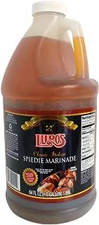 spiedie marinade ingredients