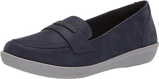 حذاء لوفر ايلا فورم للنساء من كلاركس