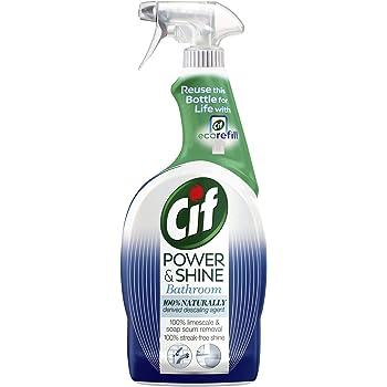 CIF Power & Shine bagno spray 700ml